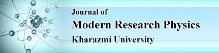 Journal Modern Research Physics